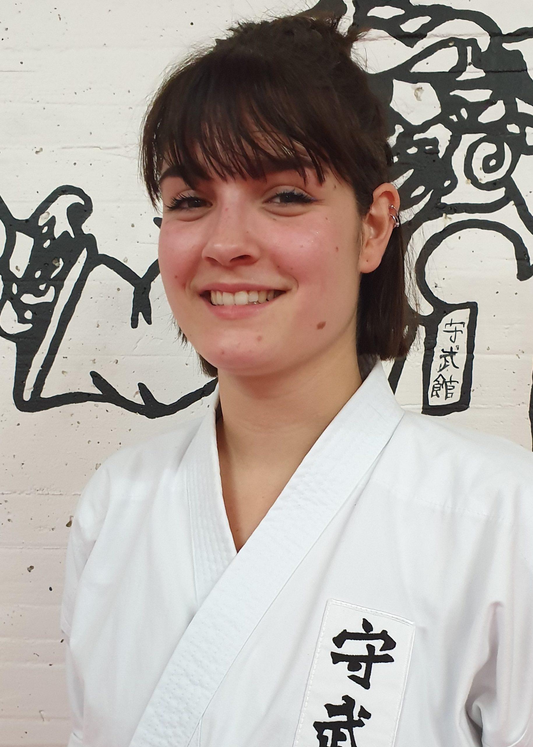 Naomi BATISTA