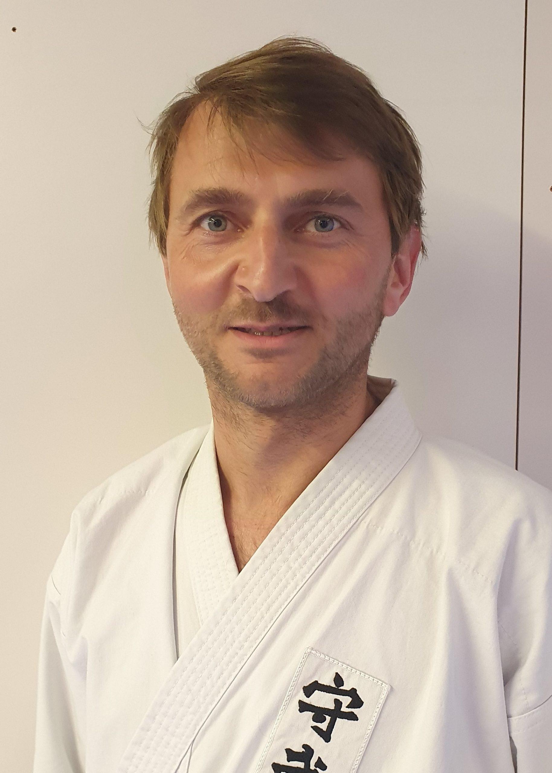 Fabien COUTEL