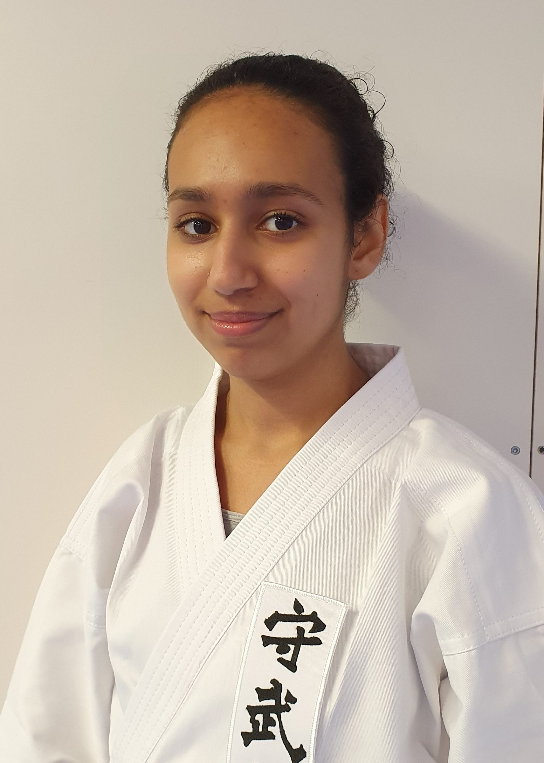 Maryam STERGIOU